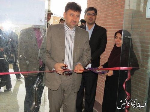 نمایشگاه توانمدیها و صنایع دستی بانوان شهرستان