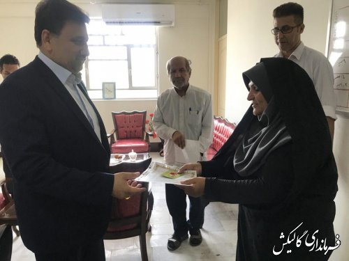 نظارت خبرنگاران بر ادارات و نهادها سبب پویایی سیستم اداری میشود