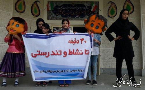 همایش گرامیداشت روز دختر و دهه کرامت در گالیکش برگزار شد