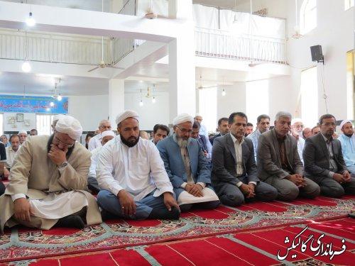 افتتاح بیش از 80 پروژه عمرانی و اقتصادی بمناسبت گرامیداشت هفته دولت در شهرستان گالیکش
