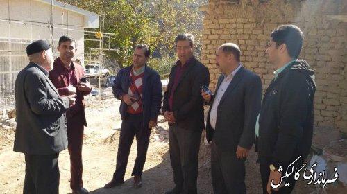24 فقره تسهیلات ساخت مسکن به آسیبدیدگان سیل در روستای پنو پرداخت شد