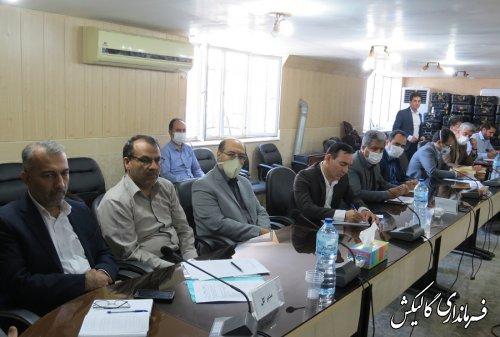 """راه اندازی """"خبرگان بانکی"""" در گلستان بمنظور حمایت از مصوبات کارگروه تسهیل و رفع موانع تولید"""