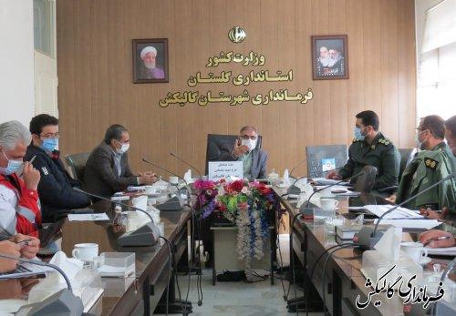 """با اجرای طرح ستاد عملیاتی """"شهید سلیمانی"""" اقدامات کمیتههای سلامت محلات تقویت خواهد شد"""
