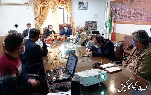 فرهنگسازی و آگاهیبخشی صحیح از مهمترین راههای پیشگیری از وقوع حریق در پارک ملی گلستان است