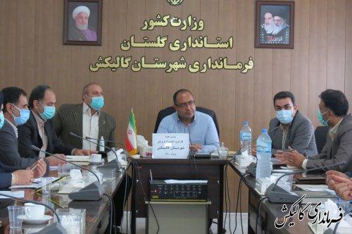 پنج واحد خبازی متخلف در گالیکش به تعزیرات حکومتی شهرستان معرفی شدند